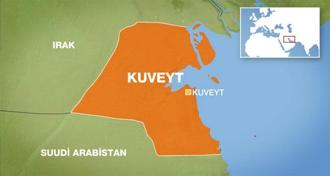 Kuveytten Iraka 2 milyar dolar yardım