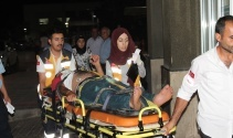 Elazığ'da trafik kazası: 1 ölü 2 yaralı