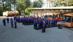 AFAD, İNSARAG eğitim ve tatbikatlarını sürdürüyor