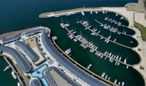 Tuzla, Viaport Marina ile deniz turizminde devler ligine çıktı