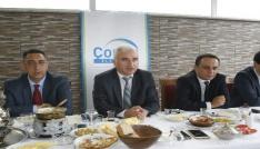 Doğu Karadenizin elektriğinin tamamı HESlerden karşılanıyor