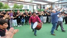27. Uluslararası Akçaabat Müzik ve Halkoyunları Festivali başladı