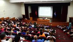MEÜde 15 Temmuz darbe girişiminin ülke ekonomisine etkileri anlatıldı