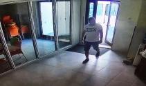 Antalyada Hero tişörtü giyen şahıs tutuklandı