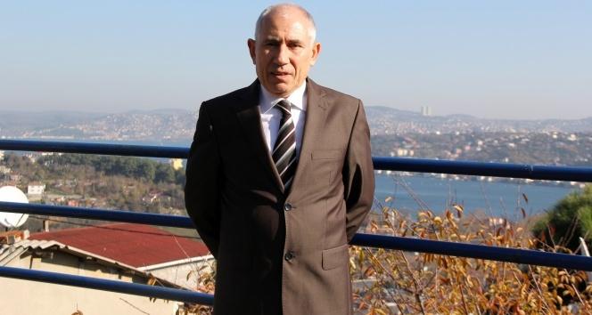 Marmara Denizinin aşırı sıcaklığı deprem işareti olabilir