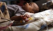 Acı tablo: Bin 828 kişi koleradan öldü