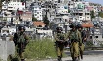 İsrail, Batı Şeria'ya asker sevk etmeye başladı