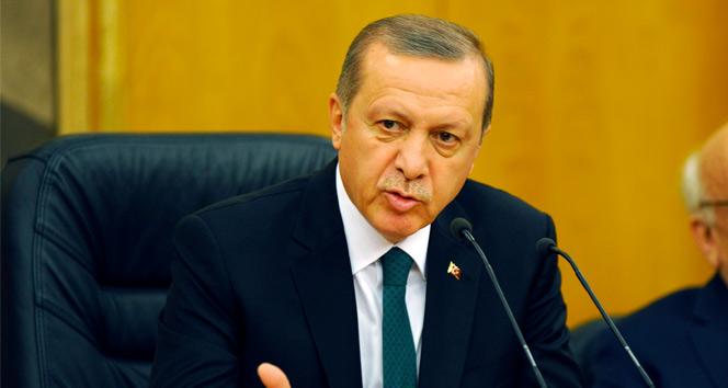 Cumhurbaşkanı Erdoğandan altın madalya kazanan sporculara telgraf