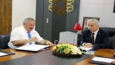 METEM imzalanan protokol ile OSB Müdürlüğüne Devredildi