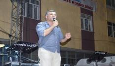 CHPli Eroldan terör örgütü PKKya sert tepki