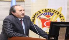 """DAGC Başkanı Özsoy: """"Erzurum Kongresinin 98. yılında millet iradesine sahip çıkmanın ve Cumhuriyeti kuran şehir olmanın onurunu yaşıyoruz"""""""