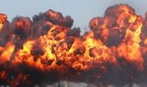 İdlibte bombalı saldırı: 12 ölü, 20 yaralı