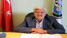 """KESOB Başkanı Ahmet Övüç: Bu fuar değil olsa olsa panayır olur"""""""