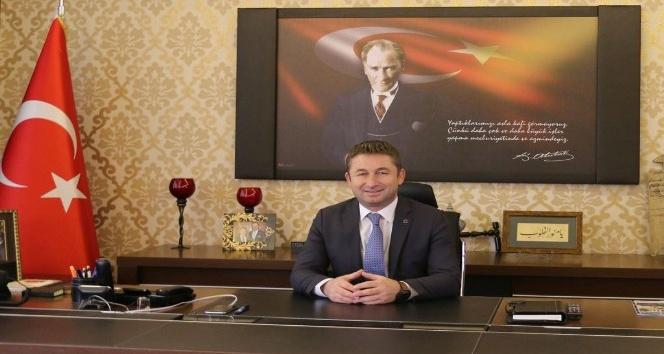 Çerkezköy TSO kurumsal yapısını güçlendiriyor