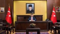 Vali Yazıcı; basın bayramını kutladı