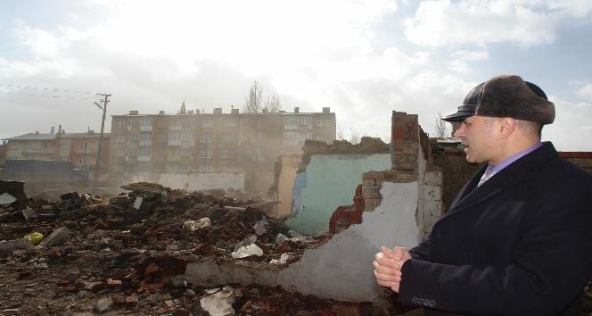 Yakutiye Belediye Başkanı Ali Korkut:
