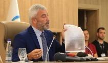 Enver Yılmaz: 'Emniyet Müdürü provokasyon yaptı'
