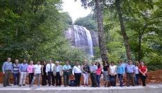 Bakanlıktan Bursaya turizm çıkarması