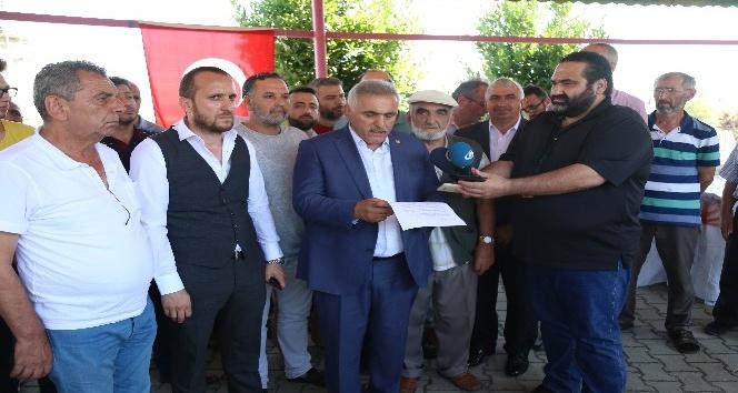 Eski AK Partili Milletvekili İnciden Sakarya Valisi Balkanlıoğlu ile ilgili iddialar hakkında açıklama
