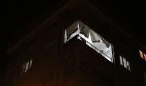 Evde deney patlaması: 1'i ağır 3 yaralı