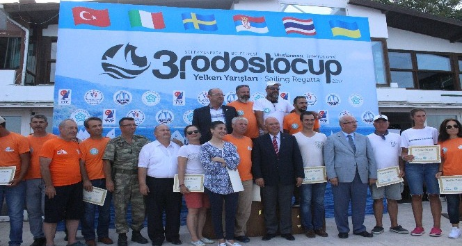Rodosto Cup sona erdi