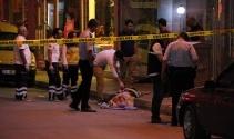 Pencereden düşen genç kız hayatını kaybetti