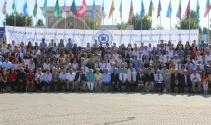 Türk Dünyası Altay Toplulukları Sempozyumunda buluştu