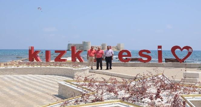 Başkan Tollu: Erdemli Belediyesi ciddi yatırımlar yapıyor