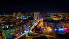 UEDAŞ, Şehrin Işıkları yarışmasının 5incisini düzenliyor