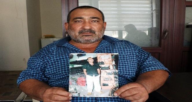 8.5 yıldır kayıp olan kardeşini arıyor