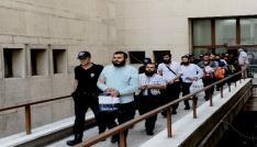 Bursada DAEŞ operasyonunda 12 tutuklama
