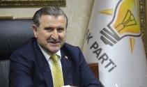 Bakan Bak: AK Parti'de sen-ben yok, biz varız