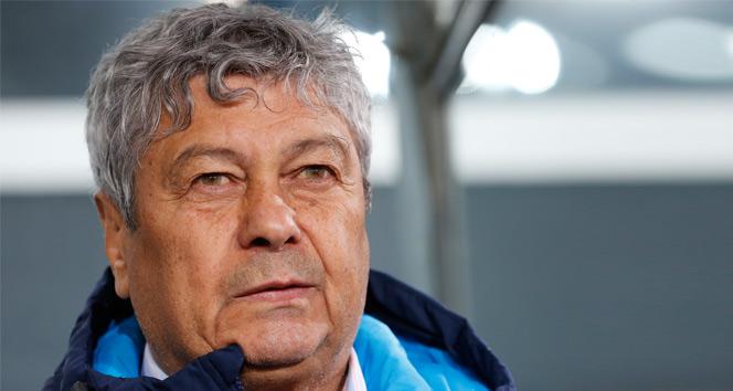 Lucescu: 'Henüz yolun başındayız'