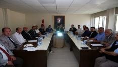 İl İstihdam Kurulu toplantısı