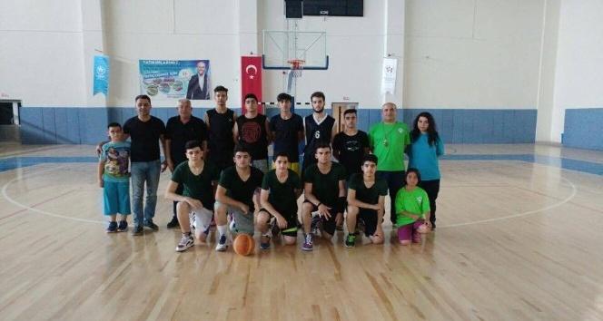 Türkmen Spor Kulübü Bartın'da