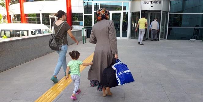 FETÖ'nün kadın sorumlularına operasyon