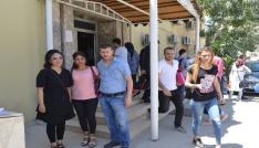 Şırnaka atanan öğretmenler kente gelmeye başladı