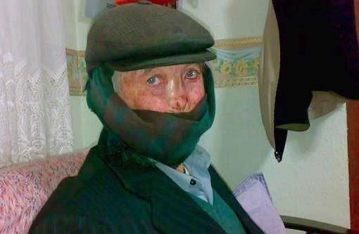 Gümüşhane'de kaybolan yaşlı adamın cesedi 23 gün sonra bulundu