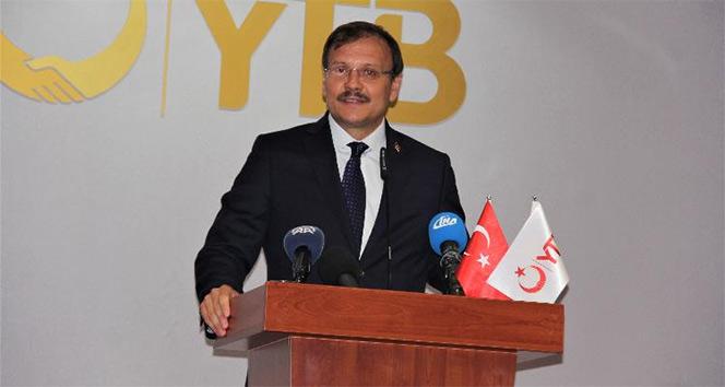 Başbakan Yardımcısı Çavuşoğlu: Bu ülke kimseye pabuç bırakmayacak