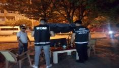Iğdırda uyuşturucu operasyonu: 2 tutuklama