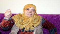 Şehit ateşi Erzincanın Çadırkaya köyüne düştü