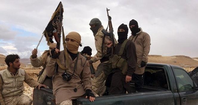 ABD, DEAŞı geri çekti, El- Kaideyi namluya sürdü