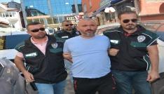 Aksarayda uyuşturucu tacirlerine operasyon: 10 gözaltı