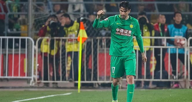 Resmen açıklandı: Burak Yılmaz Trabzonsporda