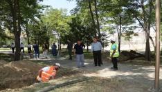 Başsoy: 24 ayar Erzincan için çalışmalarımızı sürdürüyoruz