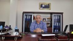 Kars Süt Üreticileri Başkanı Boran, dişi hayvan ve ithal eti değerlendirdi