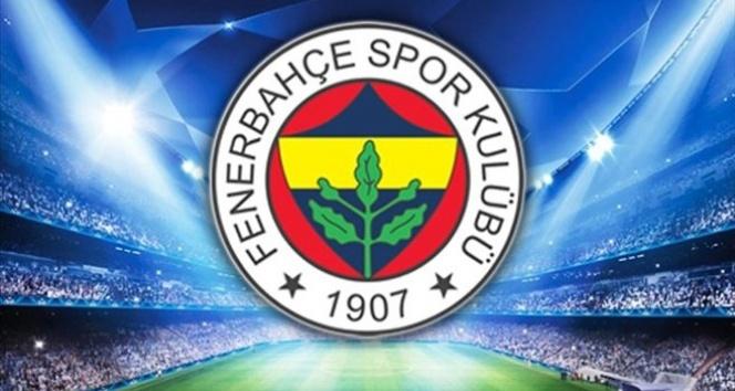 Fenerbahçeden taraftarlara duyuru!