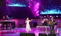Kayahan, Büyükçekmece Festivali'nde şarkılarıyla anıldı