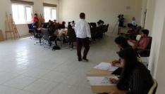 KAÜ Güzel Sanatlar Fakültesine öğrenci alımları başladı