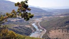 Pülümür Vadisinin milli park ilan edilmesi için değerlendirme talebi